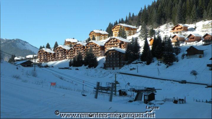 Drouzin-le-Mont